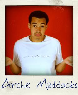 Archie Maddocks