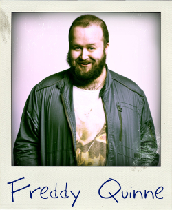 Freddy Quinne