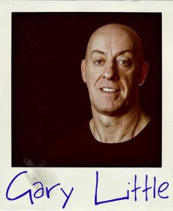Gary Little