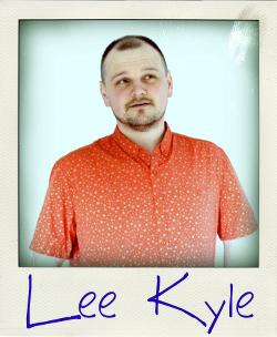 Lee Kyle