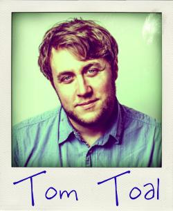 Tom Toal